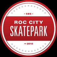 Roc City Skatepark