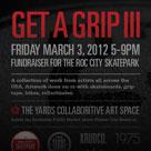 Get A Grip III