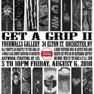 Get A Grip 2 at Four Walls Gallery