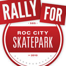 Rally For Roc City Skatepark