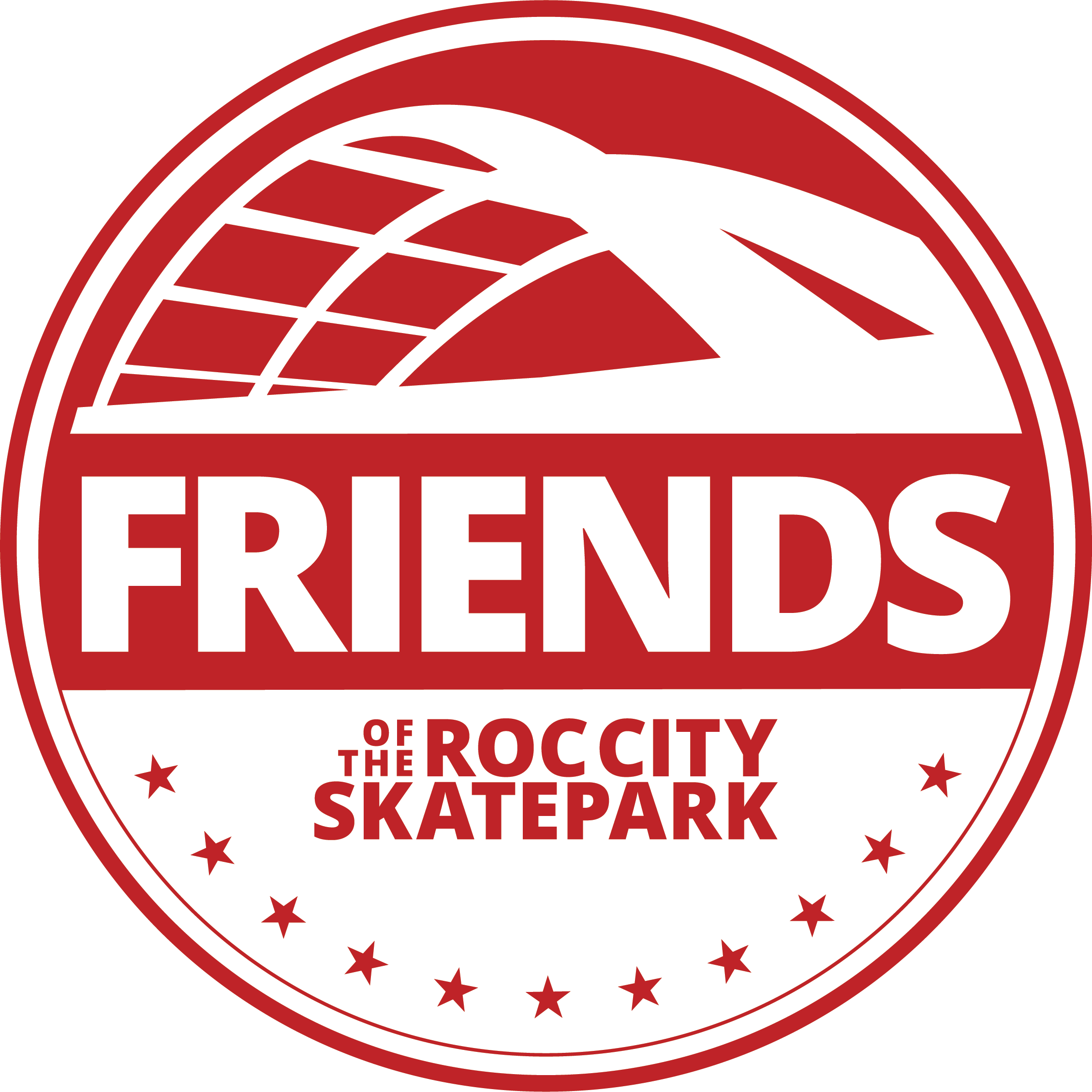 FRIENDS of the Roc City Skatepark