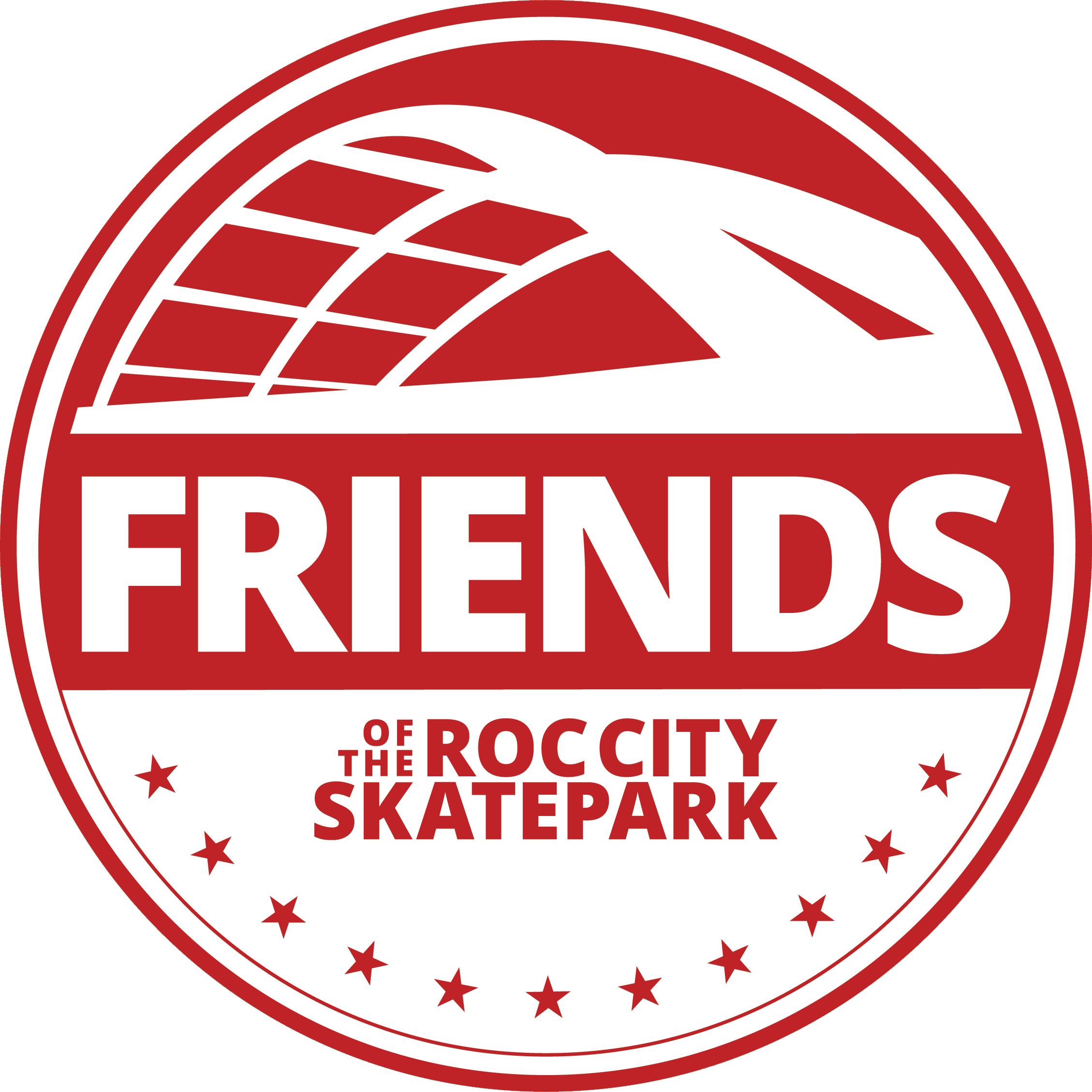 FRIENDS of the Roc City Skatepark