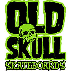 Old Skull Skateboards